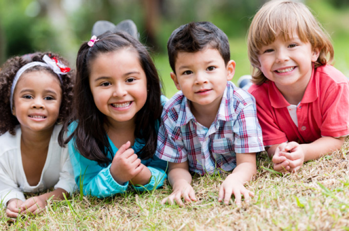 KIDS I – 2 a 5 ANOS