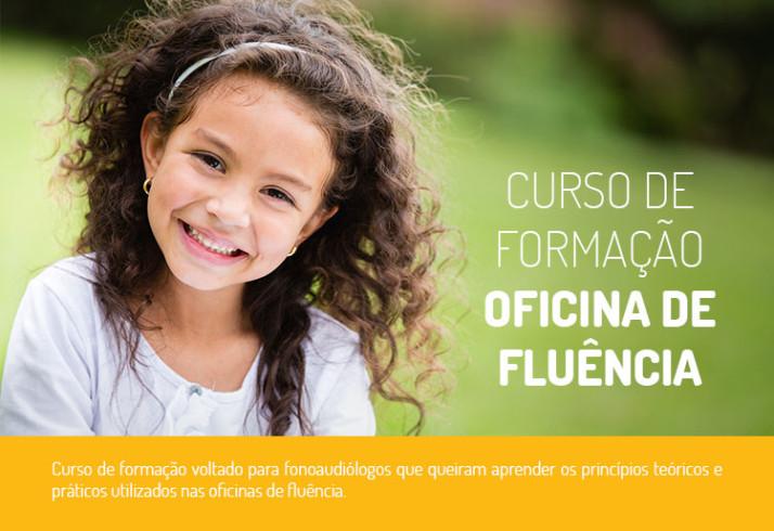 Curso de Formação em Gagueira – Oficina de Fluência